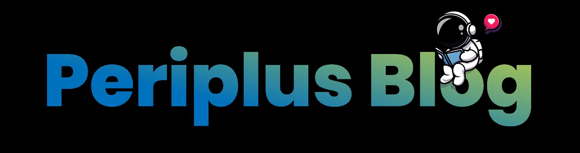 Blog Periplus.com