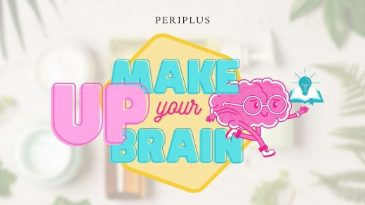 Make Up Your Brain