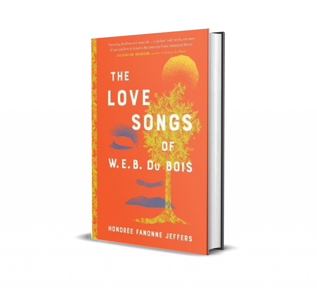 image: cover The Love Songs of W.E.B. Du Bois