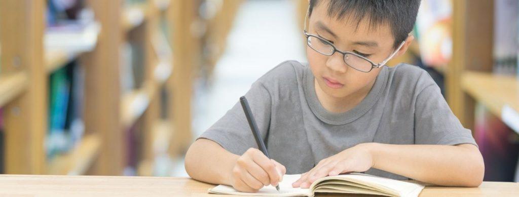 Tulisan tangan membuat pikiran lebih fokus