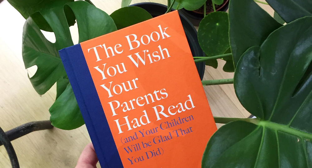 Image: buku The Book You Wish Your Parents Had Read