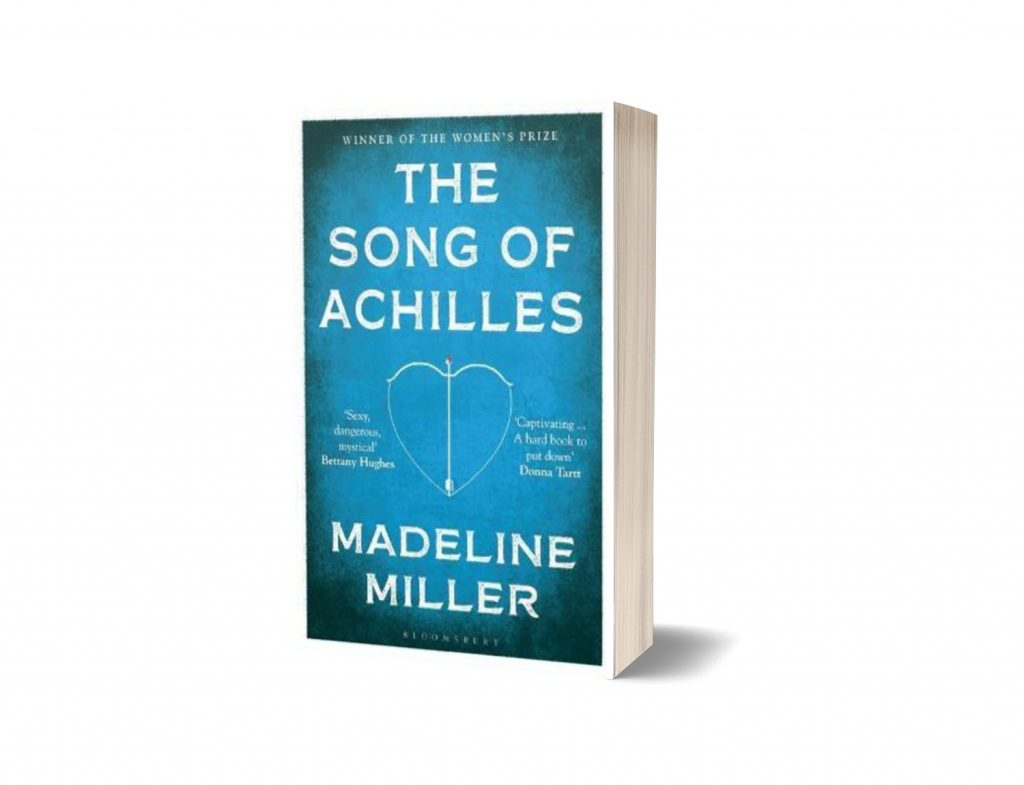 image : cover The Song Of Achilles