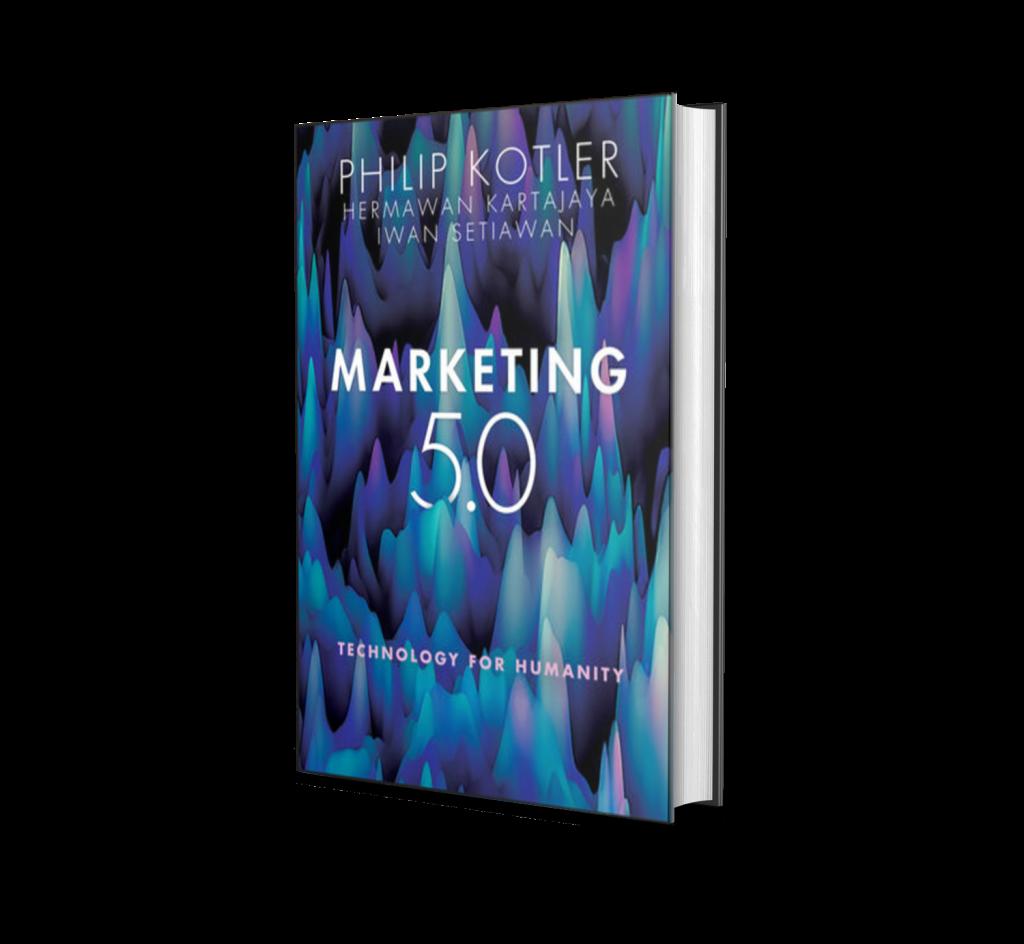 image: Marketing 5.0