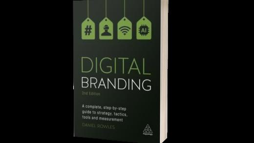 Image: Digital Branding