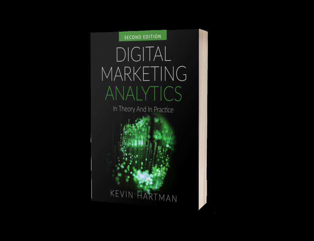 Image : Digital Marketing Analytics