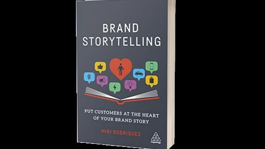 Image: Brand Storytelling