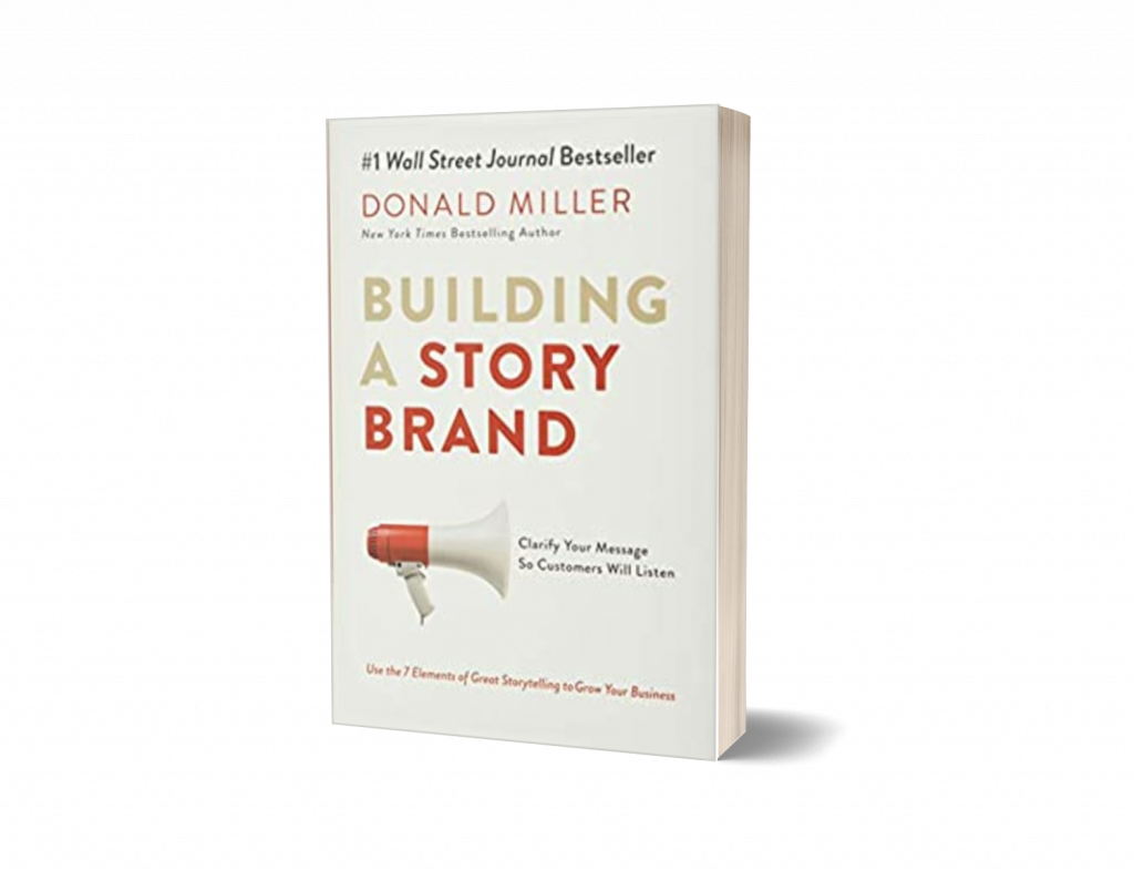 Image : Building a Story Brand