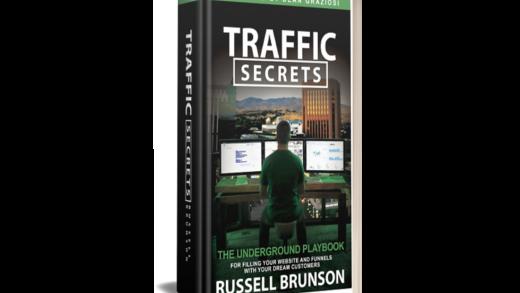 image: Traffic Secret