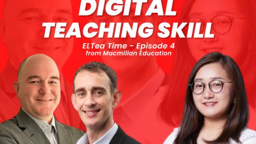 Digital Teaching Skill