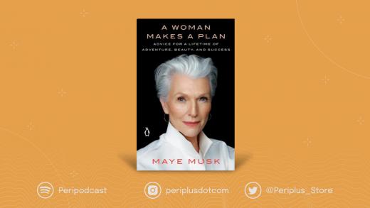 Woman Makes A Plan