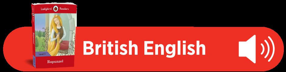 Ladybird Readers Rapunzel Audio British English