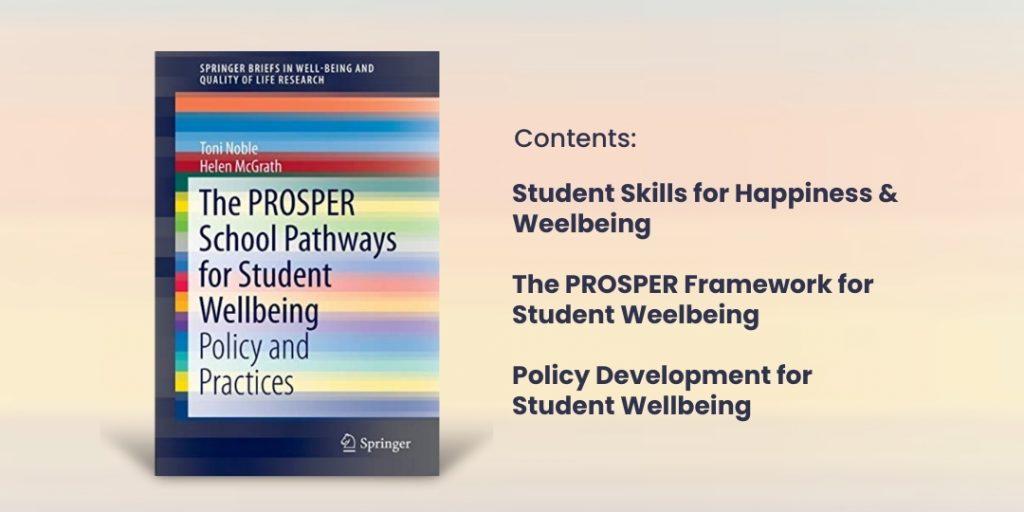 9783319217949 PROSPER Student Wellbeing
