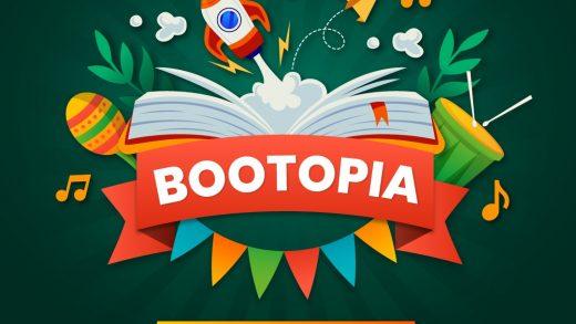Bootopia 2021