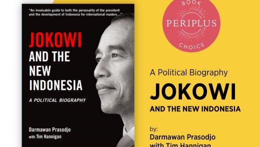 Jokowi & The New Indonesia