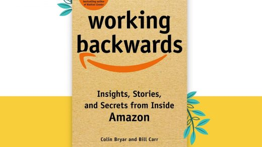 Working Backwards Insights, Stories, and Secrets from Inside Amazon